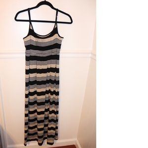 Calvin Klein maxi dress size 6